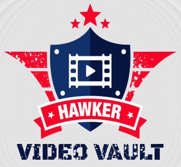 Video Vault logo